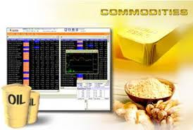 Technical trading strategies commodity futures