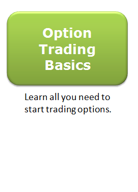 Option scale trading
